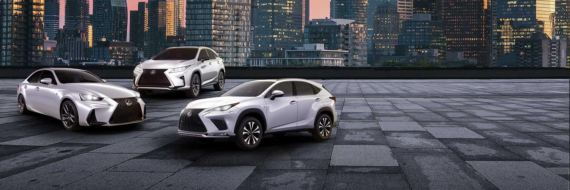 Toronto Area Lexus Dealers Current Offers - Lexus dealership toronto