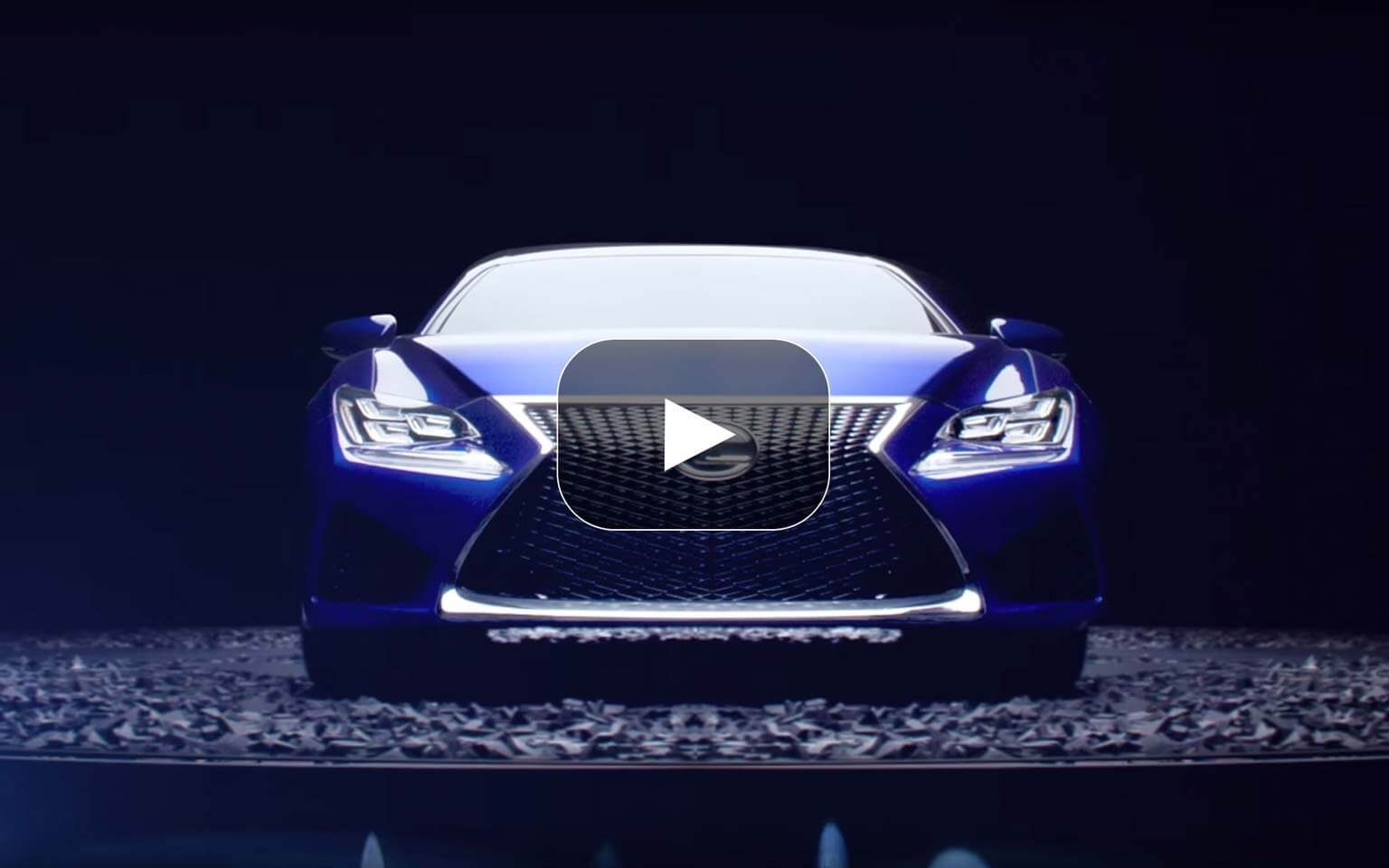 RC F Reveal